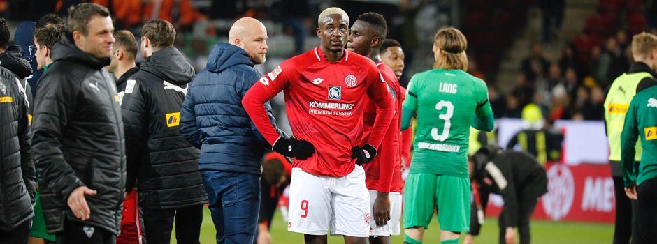 Überraschung: Mateta verlängert bei Mainz 05