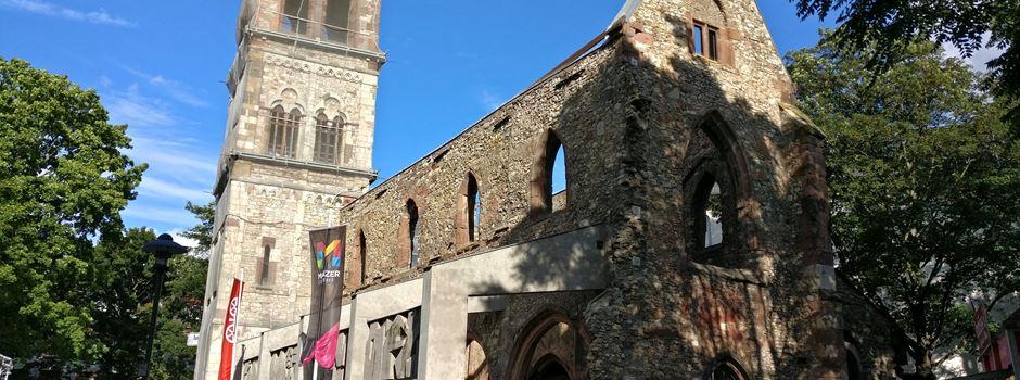 St. Christoph: Überraschender Fund einer Zeitkapsel