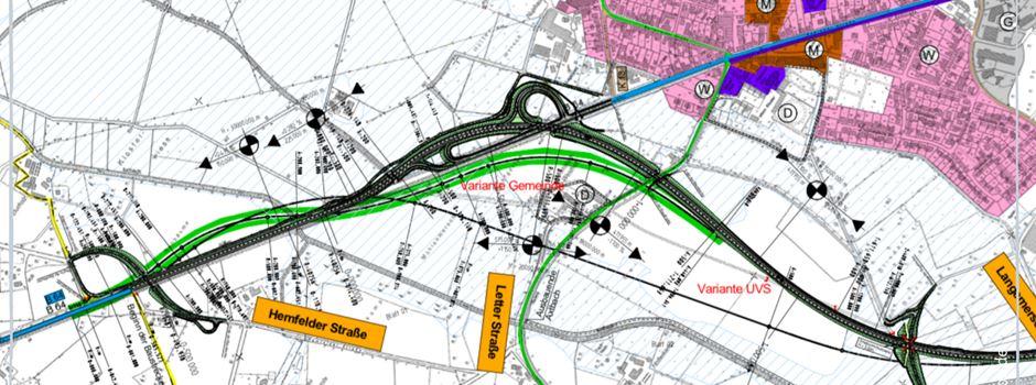 Straßen.NRW prüft erneut Trassenführung der B 64n in Clarholz