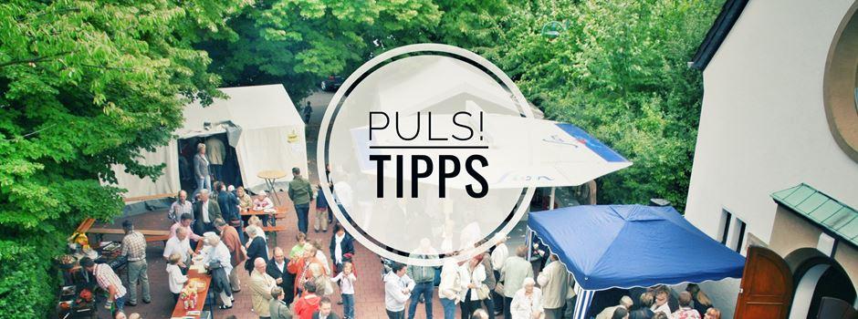 10 machPuls!- Tipps Wochenende