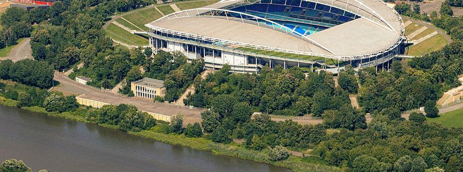 Bericht: Zuschauer bei 05-Partie gegen RB Leipzig zugelassen