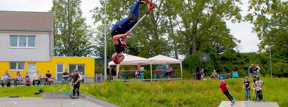Niederkasseler Jugendeinrichtungen und Skateparks öffnen wieder