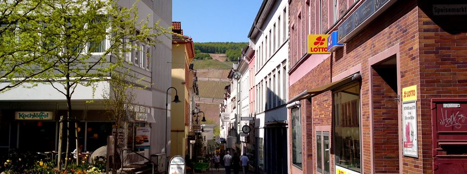 """Geo: """"Bingen eine der schönsten Städte am Wasser in Deutschland"""""""