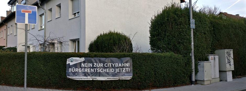"""Bürgerinitiative """"Mitbestimmung"""" hat genug Unterschriften für Bürgerbegehren"""