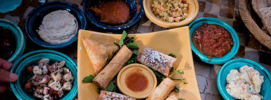 5 Food-Events, die im März auf euch warten