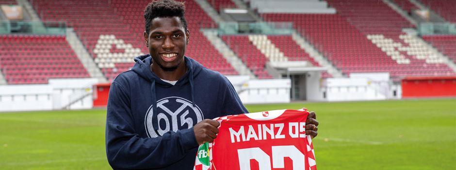 So tickt der neue Mainz-Star