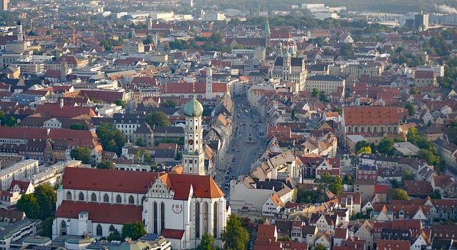 Neueröffnungen und Schließungen in Augsburg