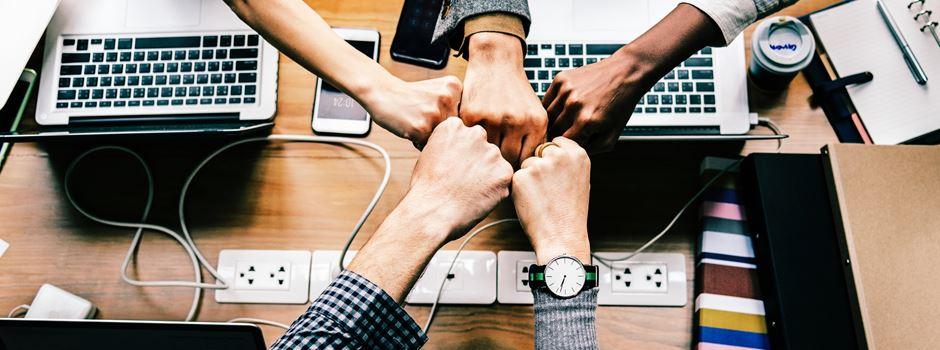 3 Gründe, warum wir die perfekte Lösung für die digitale Mitarbeiterzeitung haben
