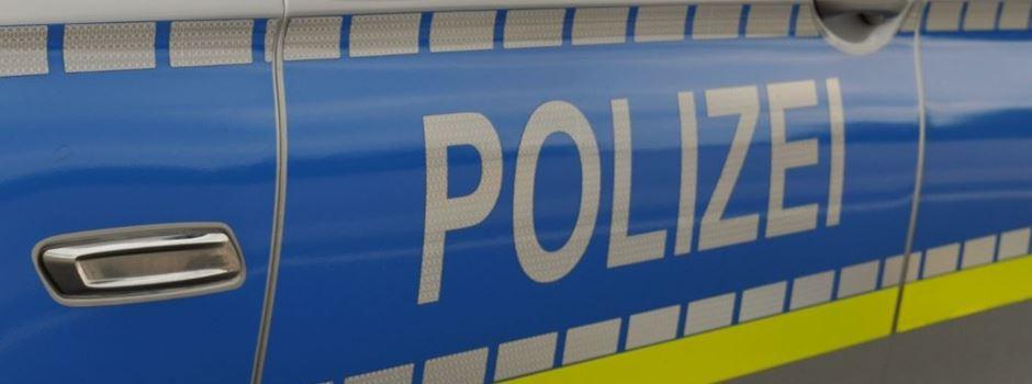 Rheinstraße: Zwei Personen mit Messer verletzt