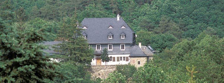 Bauarbeiten am Schullandheim Winterburg abgeschlossen