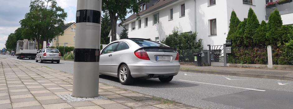 Pendler aufgepasst: Diese Blitzer erwarten Euch rund um Wiesbaden