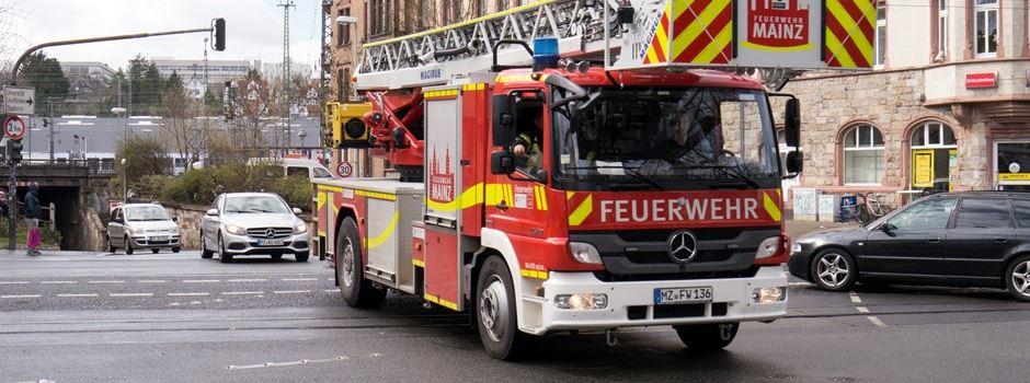 Rauchentwicklung in Trafostation sorgt für Feuerwehr-Einsatz