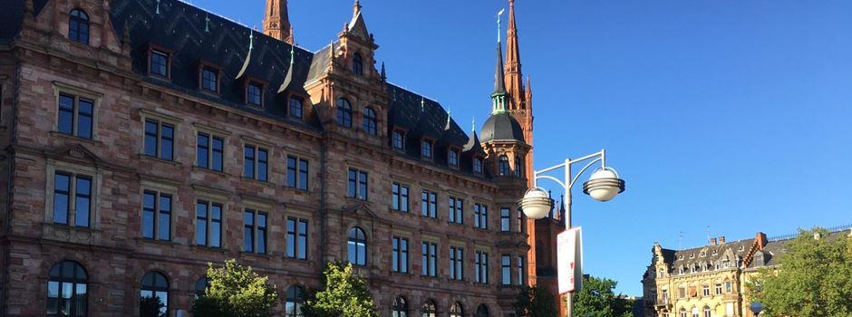 OB Mende bezieht Stellung zu den drei neuen Corona-Maßnahmen in Wiesbaden
