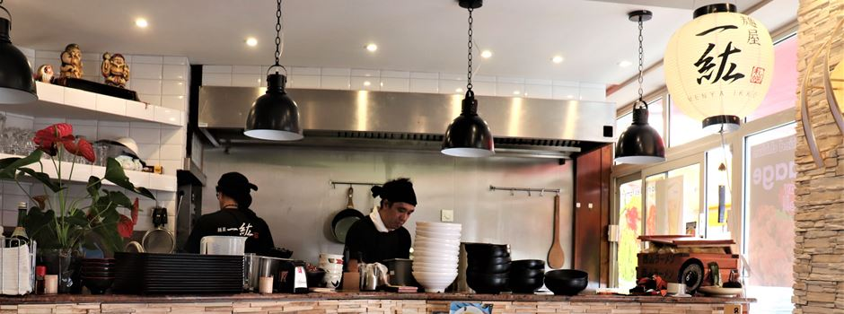 Menya Ikko – Ramen-Laden eröffnet neu in Augsburg