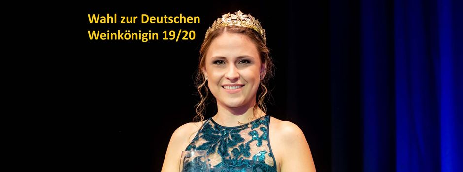 "Rheinhessen-Queen Anna ""goes Germany"", Vorentscheidung am 21.09., Finale am 27.09.2019"