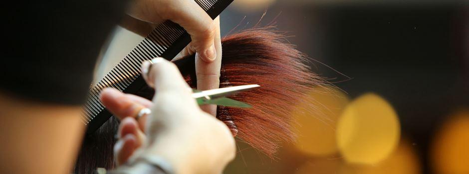 Wie Friseure und Kosmetiker mit der Corona-Krise umgehen