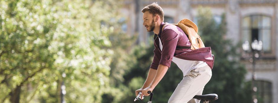 Privatnutzung von (Elektro) Fahrrädern ab 2019 steuerfrei