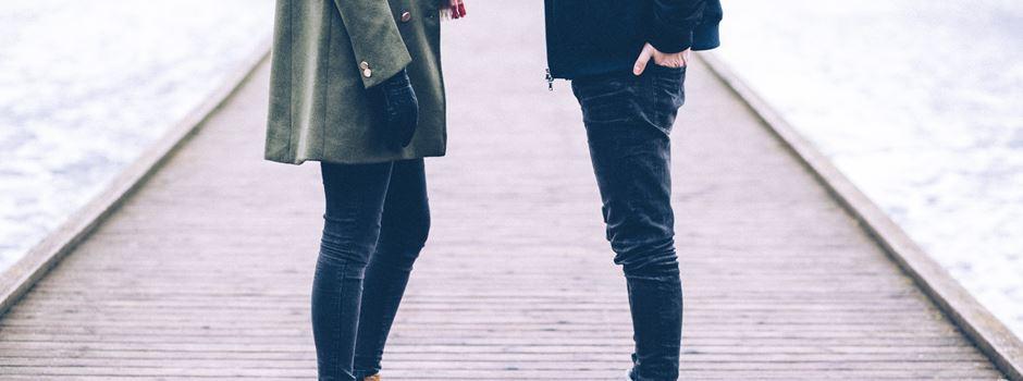 5 Ideen für das perfekte Date im Winter