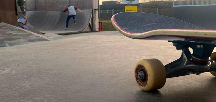 Niederkasseler Skateparks öffnen wieder die Tore
