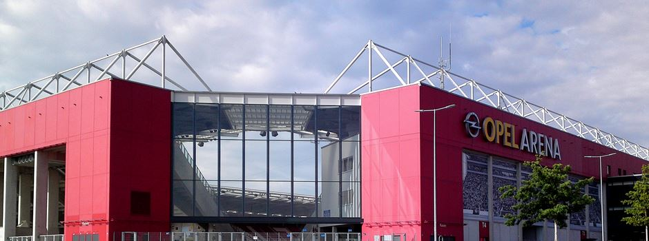 Umbau der Fankurve: Mainz 05 prüft neue Variante