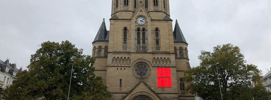 Messstation an Ringkirche falsch platziert