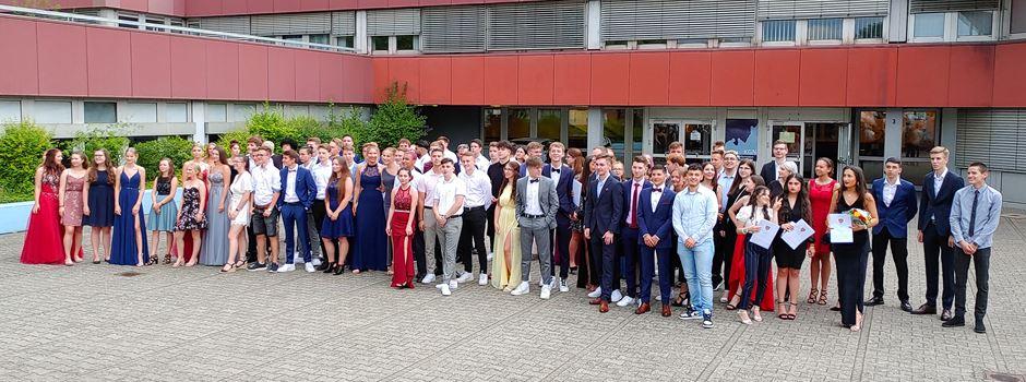 Abitur 2020 am Kopernikus Gymnasium