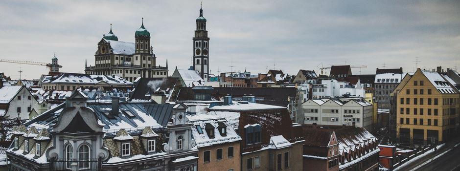 Silvester in Augsburg – 11 Hallo-Tipps für den Start ins Jahr 2020