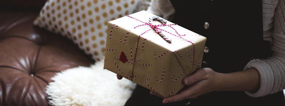 Merry Christmas – 15 Hallo-Tipps für Last-Minute-Weihnachtsgeschenke
