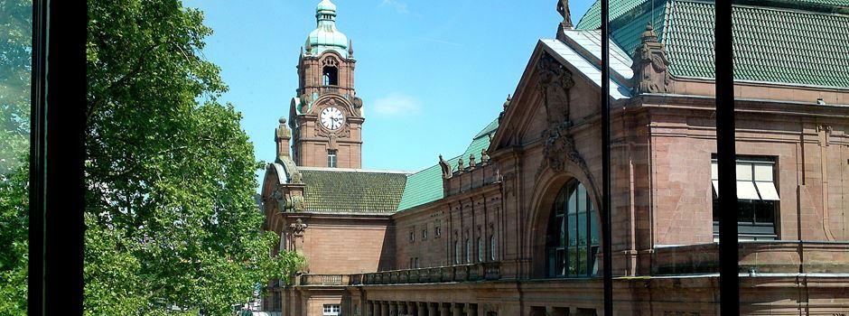 Männer-Trio überfällt mehrere Wiesbadener und flüchtet