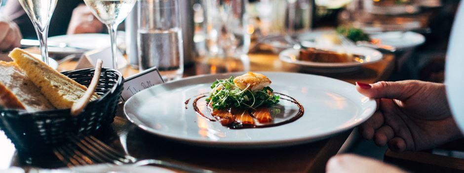 Altstadt: 5 geniale Restaurants