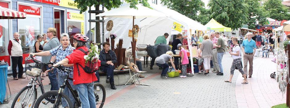 Soltauer Stadtfest vom 24. bis 26. Mai