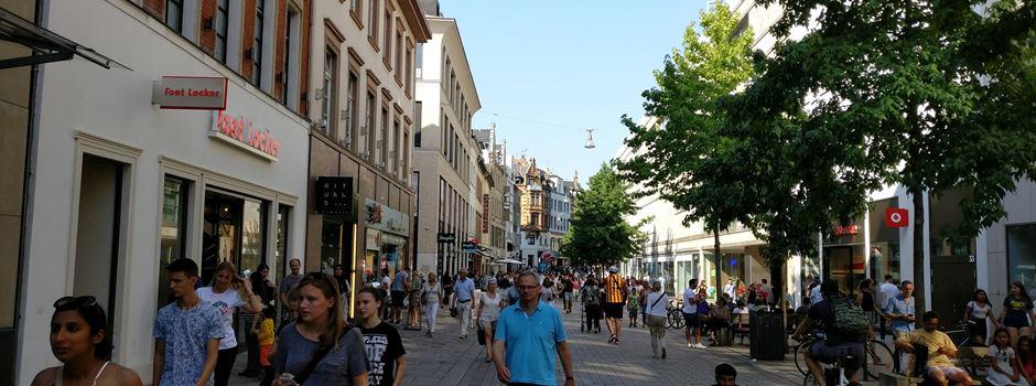 Gibt es zu wenige verkaufsoffene Sonntage in Wiesbaden?