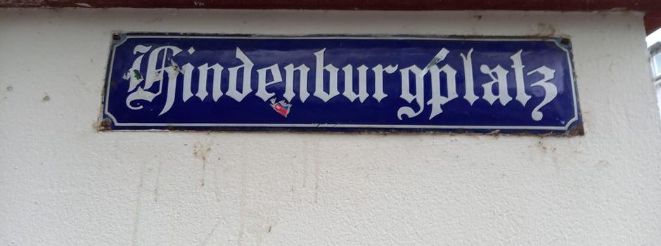 """""""Belastete"""" Straßennamen in Mainz: Welche umbenannt werden, welche nicht"""