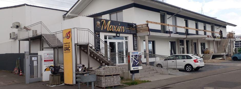 """Streit um """"Maxim Event Center"""" in Hechtsheim"""