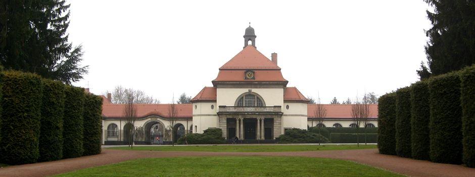 Mehr muslimische Gräber auf dem Wiesbadener Südfriedhof
