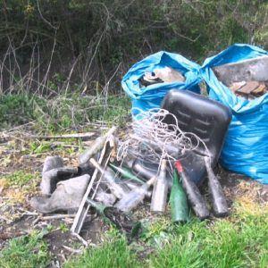 """Appell der Stadtverwaltung Oppenheim: """"Müll, Müll, Müll – geht gar nicht!"""