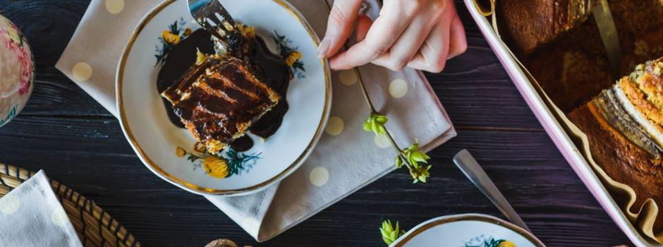 Kuchen essen in Augsburg - wo schmeckt er besonders gut?