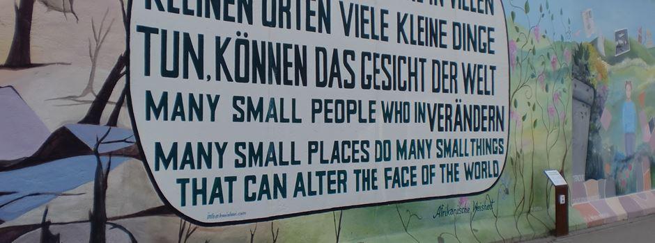 Islam in Frankfurt: Dialog und Toleranz