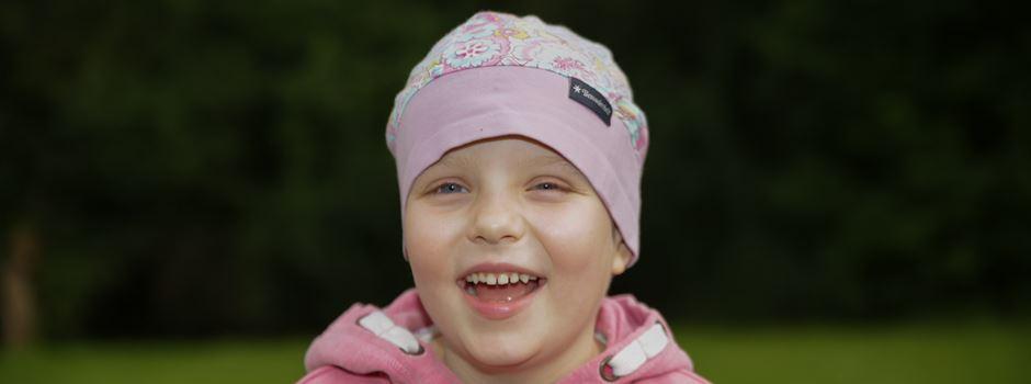 Verein für krebskranke Kinder kämpft um dringend benötigte Spenden