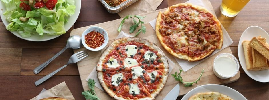 Puls!-Listing: Hier gibt's leckere Pizza in Niederkassel