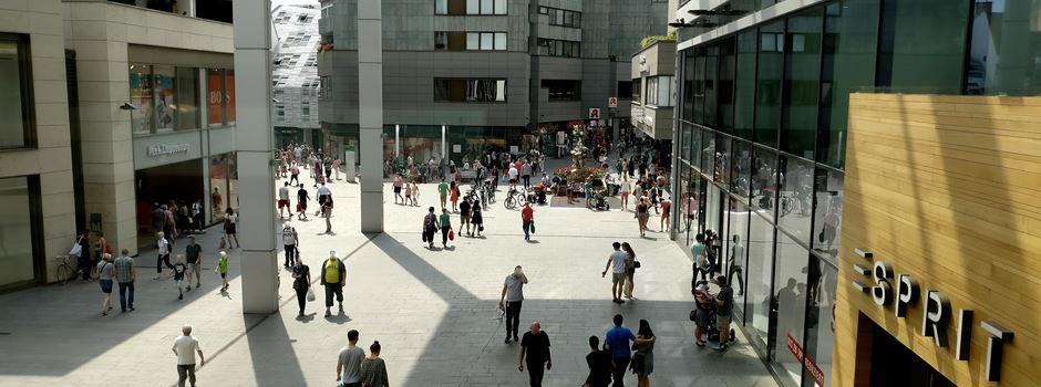 Corona-Krise: So viel weniger bewegen sich die Mainzer durch die Stadt