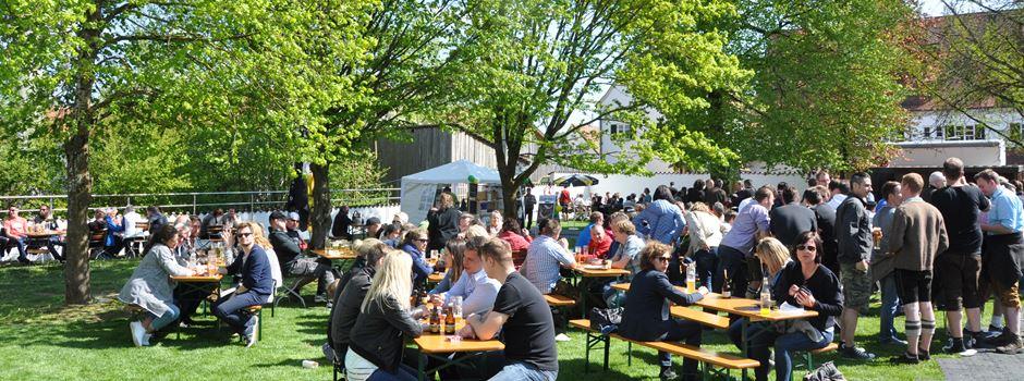 Malzfest am Vatertag – Streetfood vs. Bayerische Schmankerl
