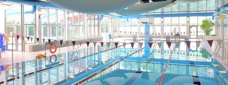 Badenixen und Wasserratten aufgepasst: Neue Öffnungszeiten im Schwimmbad Lülsdorf