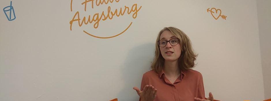 Im Gespräch mit Eva Lettenbauer von der Grünen Jugend