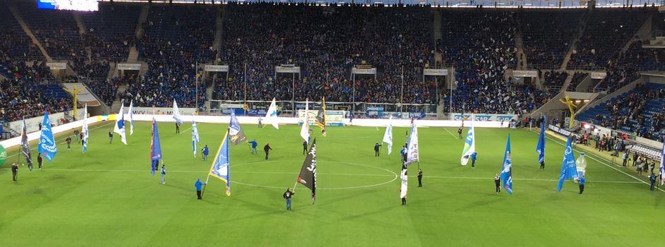 Mainz gewinnt 5:1 in Hoffenheim