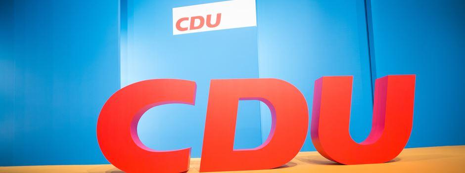 CDU-Chef Finke kandidiert wieder - selbstkritische Analyse angekündigt
