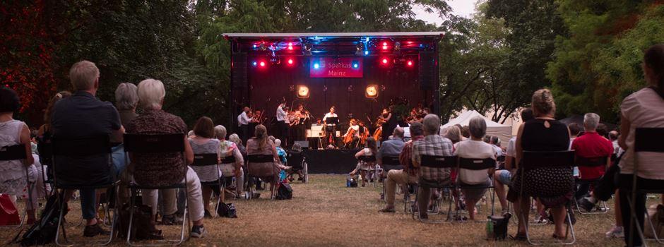 Großes Festival in Laubenheim steht an