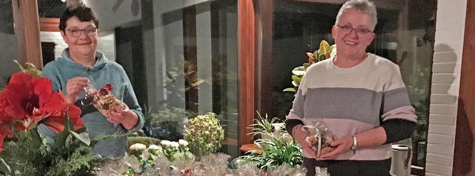 Damen aus Wintermoor verwandeln ihre Küchen in Backstuben