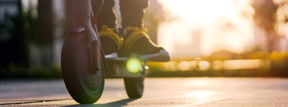 15-Jähriger nach E-Scooter-Unfall schwer verletzt