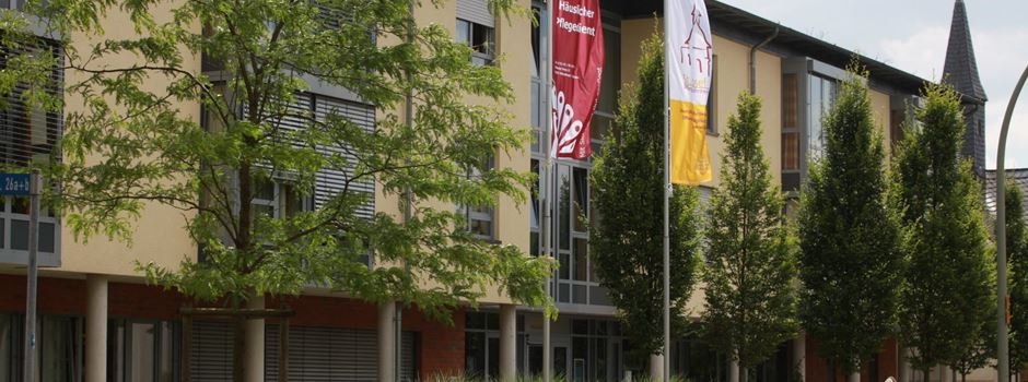 Stellenanzeige: St. Josef Pflegewohnheim sucht Reinigungskraft